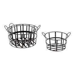 Barn Baskets, Set of 3