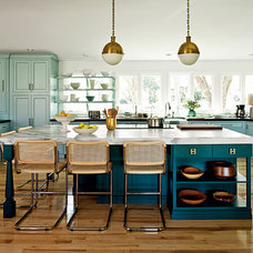 Modern Family Kitchen - Southern Living