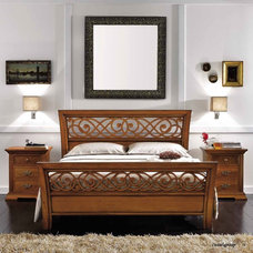 Traditional Beds by Designer Furniture
