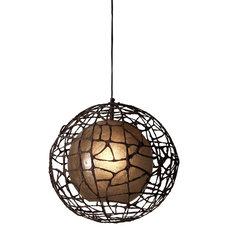 Pendant Lighting by kezu.com.au
