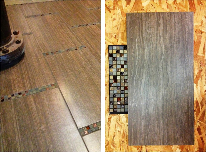 Floor Tiles by Creative Tile, Fresno