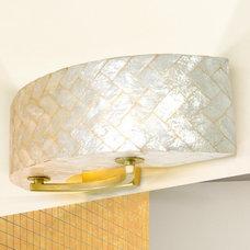 Modern Bathroom Lighting And Vanity Lighting by AllModern