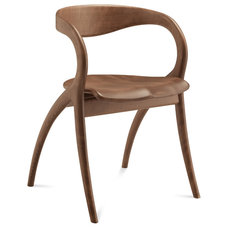 Modern Dining Chairs by Inmod
