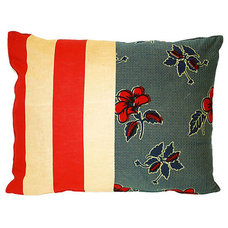 Eclectic Pillows by Acapillow Home Furnishings