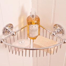 Chadder & Co. - Chadder & Co Accessories - New Royal range, Corner Basket