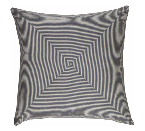 """Mystic Valley - Hibiscus - 18"""" Pillow by Mystic Valley Traders - The Hibiscus, by Mystic Home"""