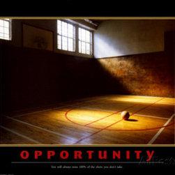Motivational Opportunity -