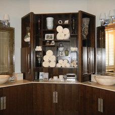 Contemporary Bathroom by M2 Design Group