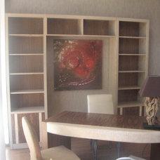 Modern Desks by Derxis Design