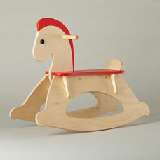 Contemporary Kids Toys by The Land of Nod