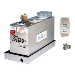 Thermasol SSP-240-PC Steam Suite Control Kit