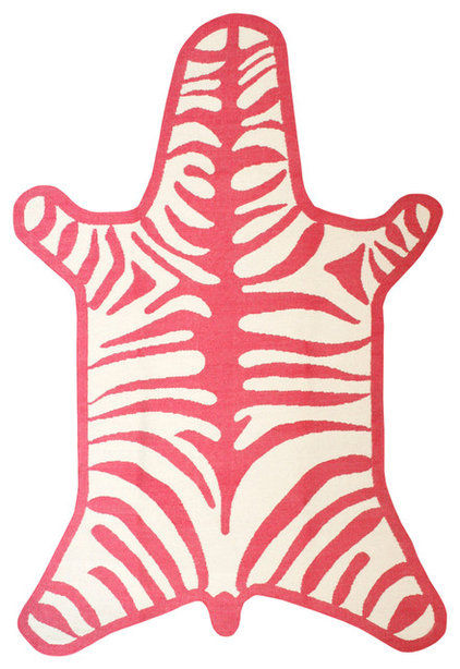 Eclectic Rugs by Jonathan Adler