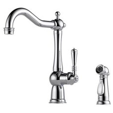 Traditional Kitchen Faucets by Modern Supply Company