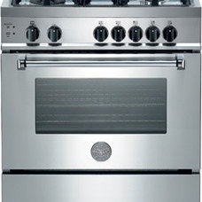 Modern Gas Ranges And Electric Ranges by Designer Appliances