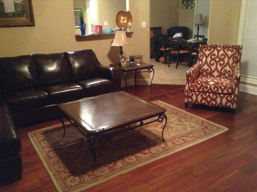 Wall Color Amp Rug For Living Room
