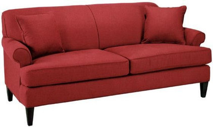 Traditional Sofas by Home Decorators Collection