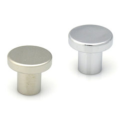 Topex Hardware Contemporary Collection - Topex Hardware Contemporary Collection Of Knobs & Pulls, Z20780280067, Modern knobs and pulls, Brushed nickel pulls and knobs, stainless steel looks pulls, Contemporary hardware, bright chrome hardware