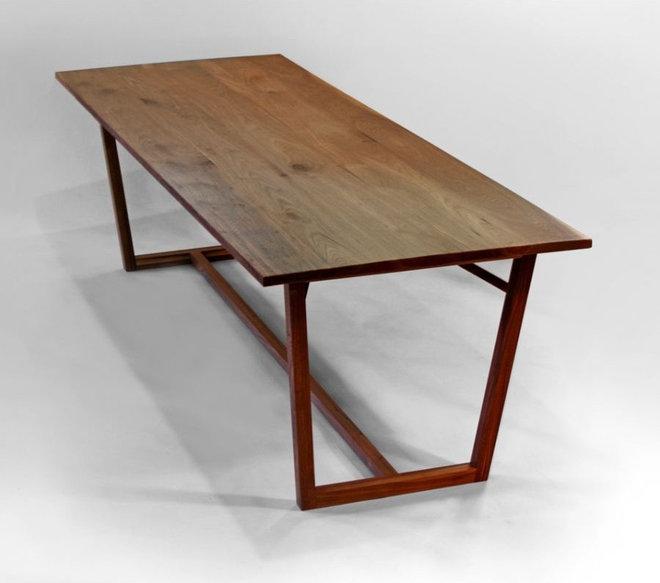 Modern Dining Tables by Bobby Berk Home
