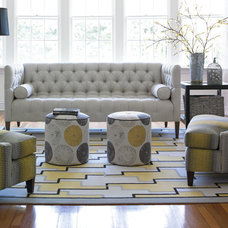 Eclectic Sofas by Verbargs Furniture