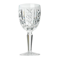 Waterford Crystal - Waterford Crystal Glengarriff Crystal Stemware 6052720200 - Waterford Crystal Glengarriff Archive Stemware  -  Don't Buy From An Unauthorized Dealer  -  Genuine Waterford Crystal  -  Fully Authorized U.S. Waterford Crystal Dealer  -  Brand New In The Original Waterford Crystal Box  -  Each Piece Is Checked 4 Times To Ensure It Arrives In Perfect Condition  -  Stamped With The Waterford Seahorse Symbol Of Excellence  -  Waterford Crystal Glengarriff Archive Stemware Collection  -  Waterford Crystal UPC Number: 024258048782  -  Special Order: 1-6 Months Shipping Time