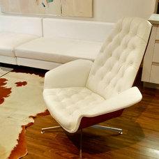 Modern Chairs by Studio Green
