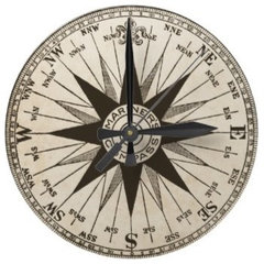 traditional clocks by Zazzle