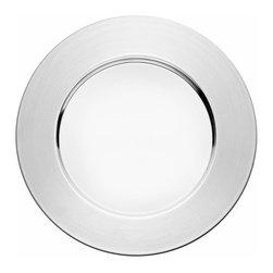 Iittala - Sarpaneva Plate, 10.25 - Hand Wash Only