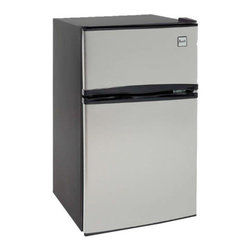 Avanti - 3.1 Cu.Ft. Refrigerator - -3.1 Cu. Ft. capacity