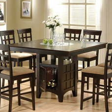 Modern Dining Sets by Modern Furniture Warehouse