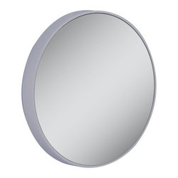 Zadro Products - Zadro 20X Extreme Magnification Spot Mirror Multicolor - FC20X - Shop for Bathroom Mirrors from Hayneedle.com! The Zadro 20X Extreme Magnification Spot Mirror is all about doing what it does best. This simple mirror mounts with the help of durable suction cups and provides magnification up to 20X. The convenient size and no-nonsense design makes it ideal for either home or travel.About Zadro ProductsZadro Products has been a leading innovator in bath accessories mirrors cosmetic accessories and health products for over 25 years. Among the company's innovations are the first fogless mirror first variable magnification mirror first surround light mirror and more. Not a company to rest on its laurels Zadro continues to adapt to the ever-changing needs of modern life.