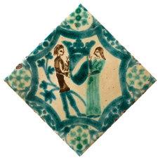 Mediterranean Accessories And Decor by Antigua Del Mar Tile