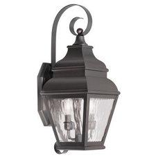 Modern Outdoor Lighting by Hayneedle