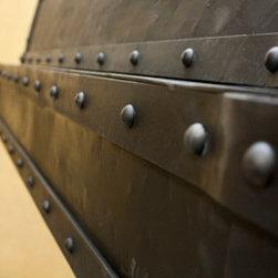 Custom Range Hoods -