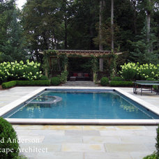 by Richard Anderson Landscape Architect