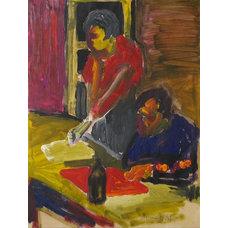 Contemporary Fine Art Prints by Lost Art Salon