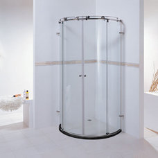 contemporary bathroom storage by Reliance Home