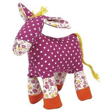 Eclectic Baby Toys by Not on the High Street