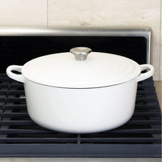 Traditional Dutch Ovens And Casseroles by CHEFS