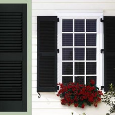 Traditional Windows by Walpole Outdoors