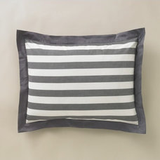 Contemporary Bed Pillows And Pillowcases by DwellStudio