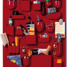 Modern Storage And Organization by Design Museum