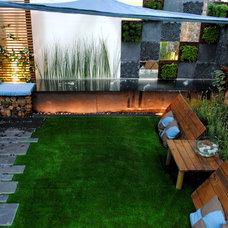 Modern Landscape FIAFLORA 2011