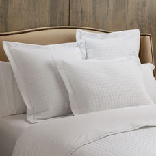 Traditional Shams by Williams-Sonoma