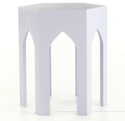 Contemporary Side Tables And Accent Tables by Wisteria