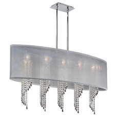 Contemporary Chandeliers by Glow Lighting