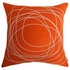 Modern Pillows Modern Pillows