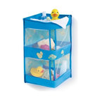 Summer Infant Bath Time Corner Organizer
