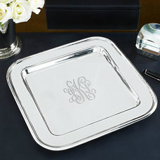 Traditional Serving Dishes And Platters by Ralph Lauren