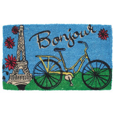 Eclectic Doormats by Olive and Branch