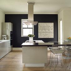 Modern Kitchen by Bellacasa Design Associates, Inc.
